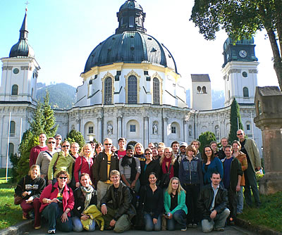 Study Abroad in Germany with the Junior Year in Munich